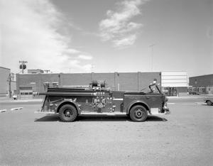 [Hereford Fire Department 1967]