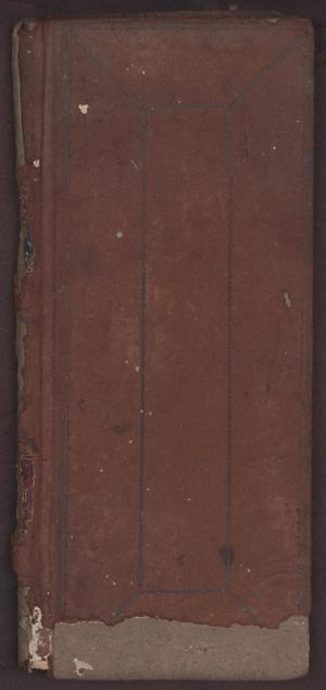 Primary view of object titled '[General Business Ledger]'.