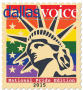 Thumbnail image of item number 1 in: 'Dallas Voice (Dallas, Tex.), Vol. 32, No. 6, Ed. 1 Friday, June 19, 2015'.