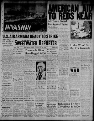 Primary view of object titled 'Sweetwater Reporter (Sweetwater, Tex.), Vol. 45, No. 257, Ed. 1 Tuesday, May 26, 1942'.