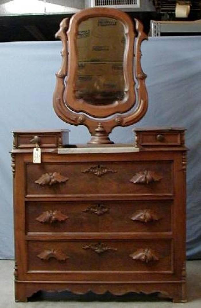 Victorian Dresser With Mirror Bestdressers 2017