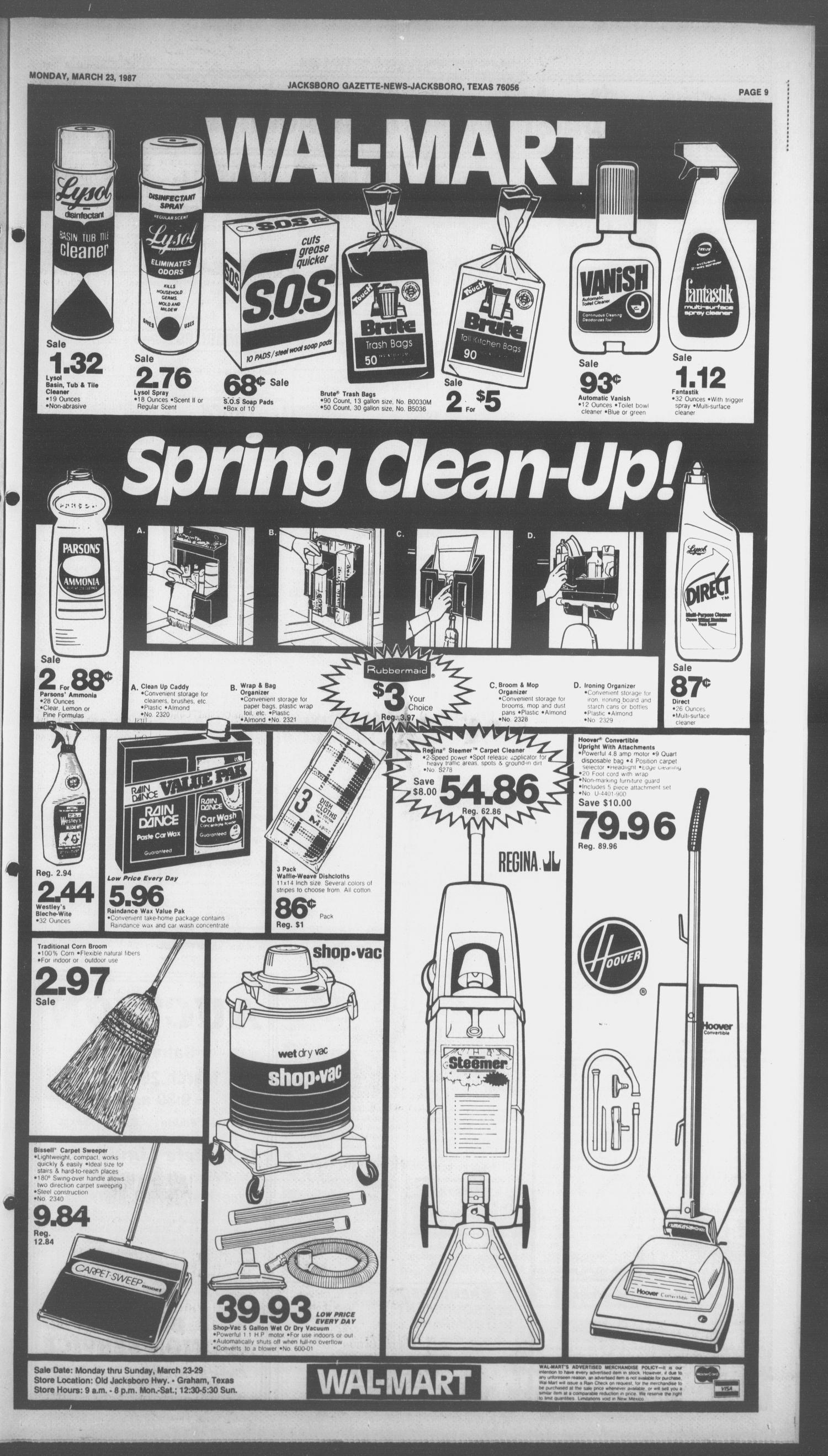 Jacksboro Gazette-News (Jacksboro, Tex.), Vol. 107, No. 46