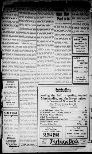 3120ad085bf2bf Thumbnail image of item number 2 in   The Denison Press (Denison