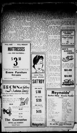 a0040ee49ca6e0 Thumbnail image of item number 4 in   The Denison Press (Denison