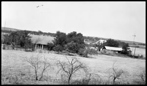 [Matthews Ranch Buildings]