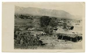 [Photograph of Small Village]