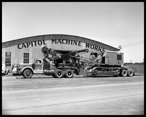 Primary view of object titled '[Capitol Machine Works]'.