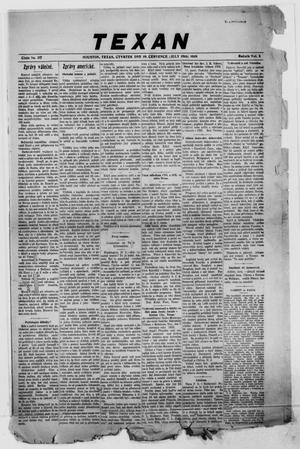 Texan (Houston, Tex.), Vol. 6, No. 18, Ed. 1 Thursday, July 18, 1918