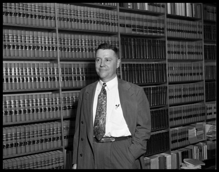 Ralph Yarborough] - The Portal to Texas History