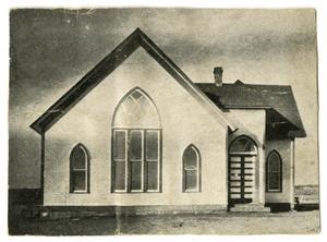 [Photograph of Church Exterior]
