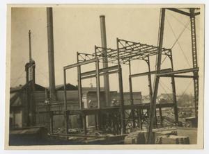[Power Station Construction Progress #19]