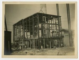 [Power Station Construction Progress #12]