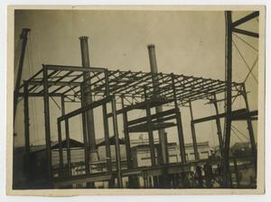 [Power Station Construction Progress #15]