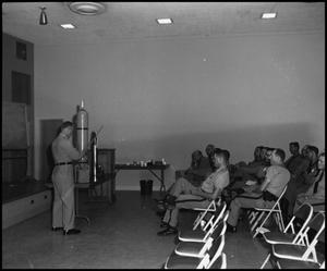 [Police Department Meeting at Beaumont Service Center #1]