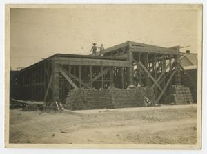 Primary view of object titled '[Power Station Construction Progress #5]'.