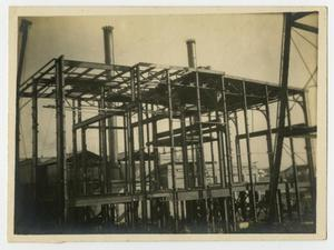 Primary view of object titled '[Power Station Construction Progress #2]'.