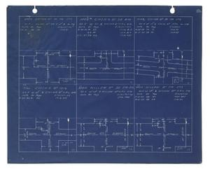 Primary view of object titled '[Survey Blueprint #2]'.