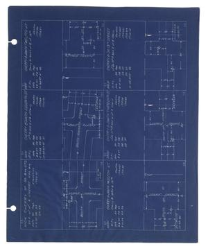 Primary view of object titled '[Survey Blueprint #4]'.