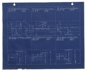 Primary view of object titled '[Survey Blueprint #13]'.