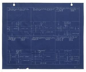Primary view of object titled '[Survey Blueprint #16]'.