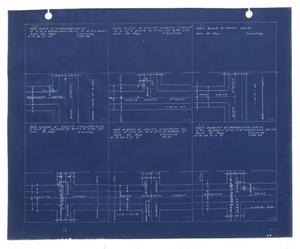 Primary view of object titled '[Survey Blueprint #19]'.