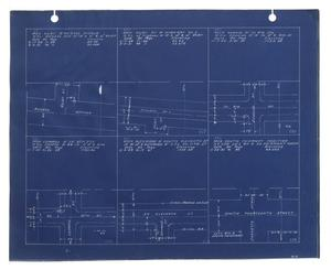 Primary view of object titled '[Survey Blueprint #21]'.