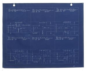 Primary view of object titled '[Survey Blueprint #23]'.