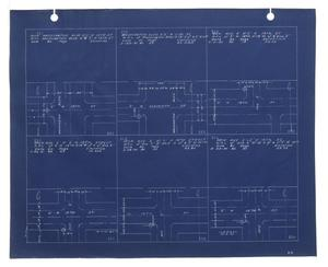 Primary view of object titled '[Survey Blueprint #26]'.