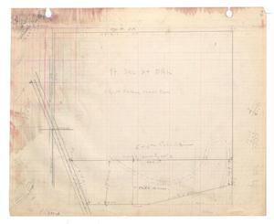 Primary view of object titled 'City of Abilene Sewer Farm'.