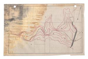 Primary view of object titled '[Topographic Map]'.