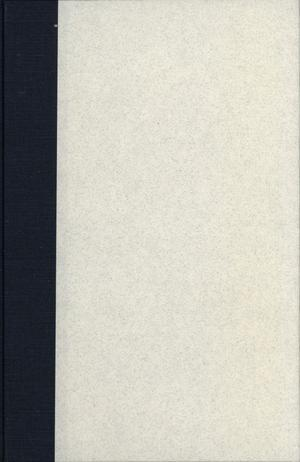 Primary view of object titled 'The Indian Papers of Texas and the Southwest 1825-1916: Volume 2'.