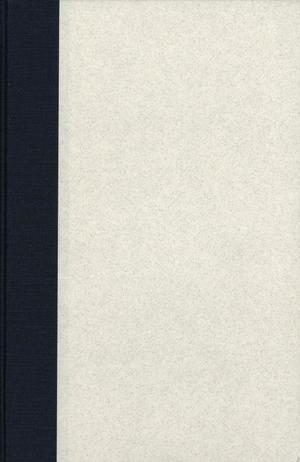 The Indian Papers of Texas and the Southwest 1825-1916: Volume 1