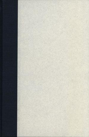 Primary view of object titled 'The Indian Papers of Texas and the Southwest 1825-1916: Volume 3'.