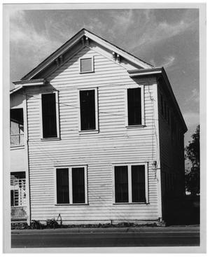 H. F. Matthews Home