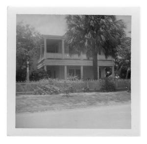Primary view of object titled 'Levermann House'.