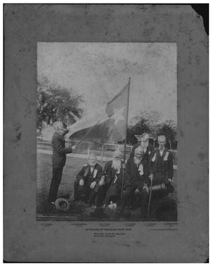 Last Known Veterans of the 1836 Texas Revolution