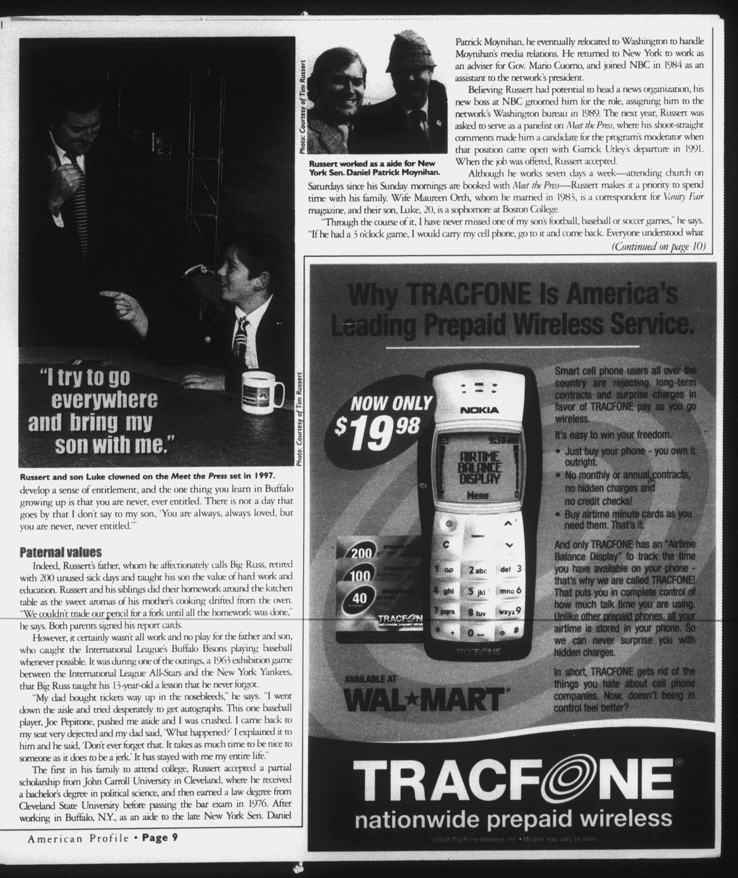 Polk County Enterprise (Livingston, Tex.), Vol. 124, No. 5, Ed. 1 Sunday, January 15, 2006                                                                                                      [Sequence #]: 49 of 60