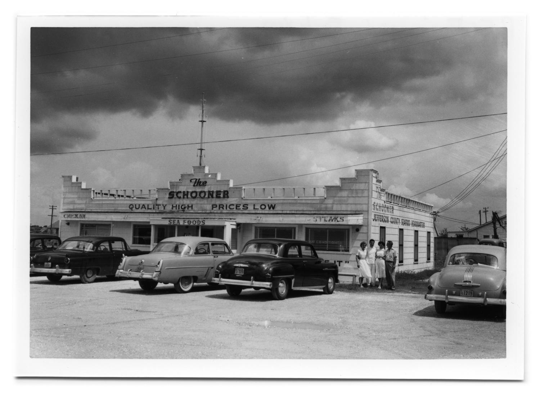 [The Schooner Restaurant] - The Portal to Texas History