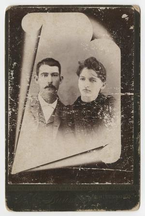 [Portrait of David Coleman Sullivan and Sallie Sullivan]