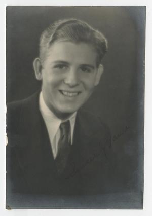 [Portrait of Horace Johnson]