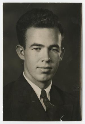 [Portrait of Warren Morton]