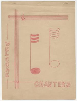 [List of Names of The Chanters]