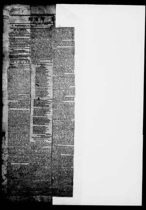 San Luis Advocate (San Luis, Tex.), Vol. 1, No. 17, Ed. 1, Thursday, December 17, 1840