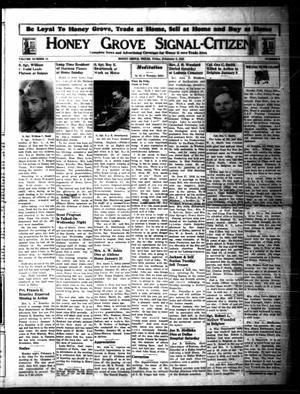 Honey Grove Signal-Citizen (Honey Grove, Tex.), Vol. 55, No. 2, Ed. 1 Friday, February 2, 1945