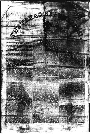 Primary view of object titled 'The Texas Republican. (Brazoria, Tex.), Vol. 1, No. 17, Ed. 1, Saturday, December 13, 1834'.