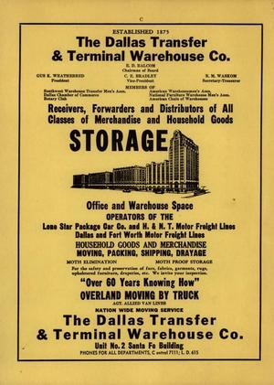 Dallas City Directory,1942-43 - The Portal to Texas History