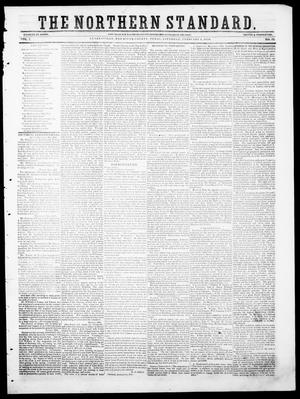 The Northern Standard. (Clarksville, Tex.), Vol. 7, No. 23, Ed. 1, Saturday, February 2, 1850