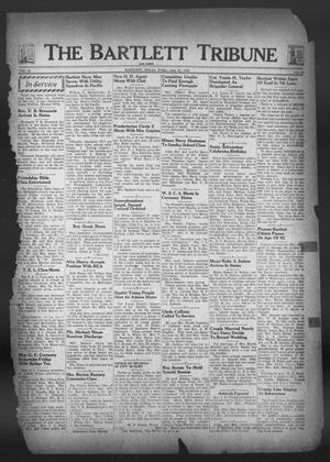 The Bartlett Tribune and News (Bartlett, Tex.), Vol. 58, No. 39, Ed. 1, Friday, June 22, 1945