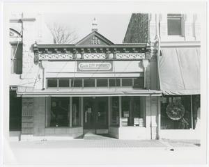 Gus's City Pharmacy