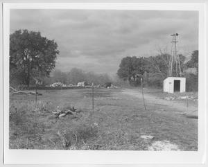 Primary view of object titled '[Georgetown City Dump]'.